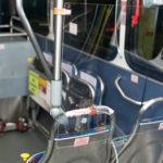 CATS Installing Plexiglass Dividers On Buses   WFAE Breaking News: Coronavirus